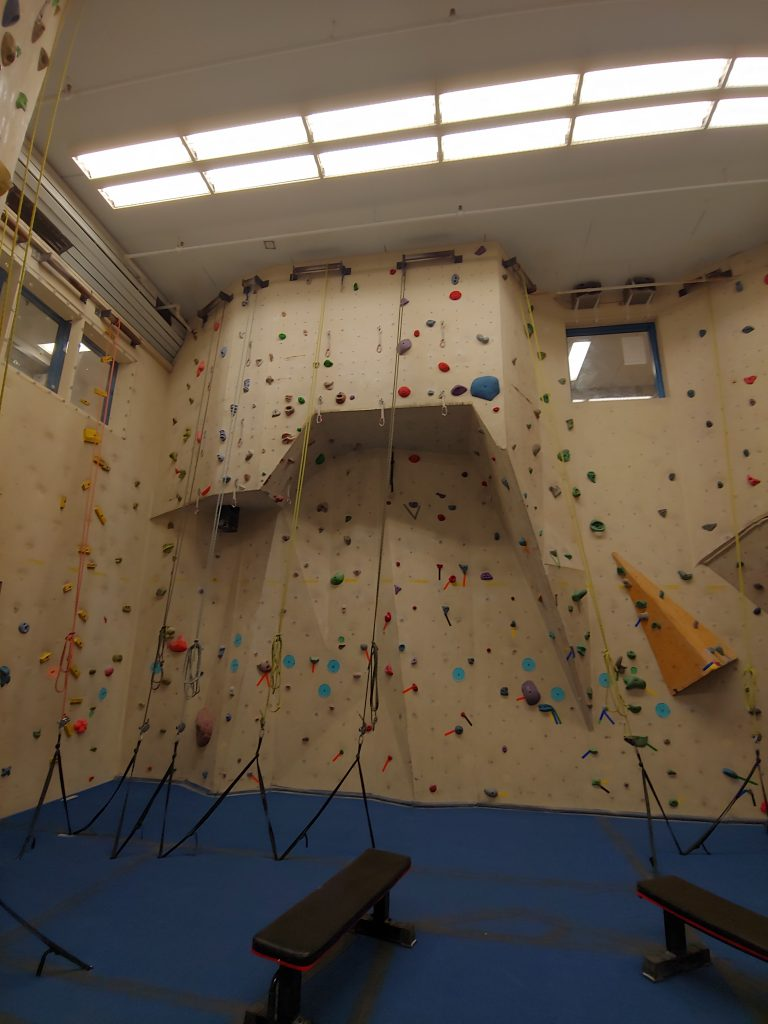 Ajax Rock Oasis - Indoor Rock Climbing Gym