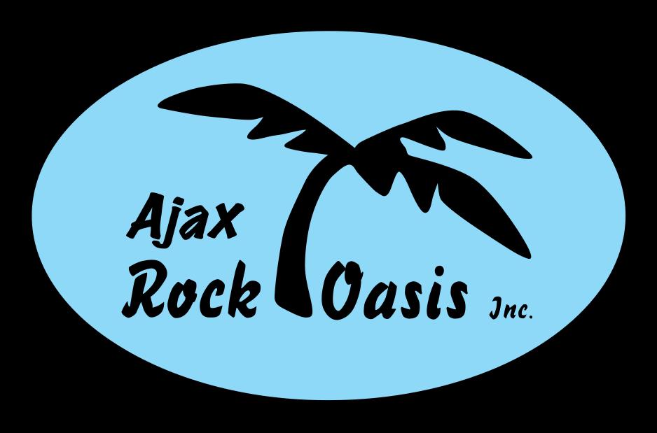 Ajax Rock Oasis